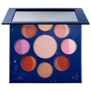 🆕 NIB🌜Sephora Collection's Moon Phase Palette